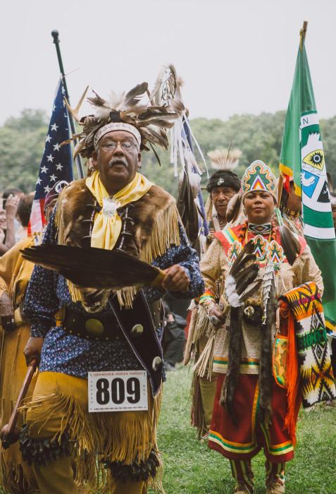 Shinnecock Powwow 2014