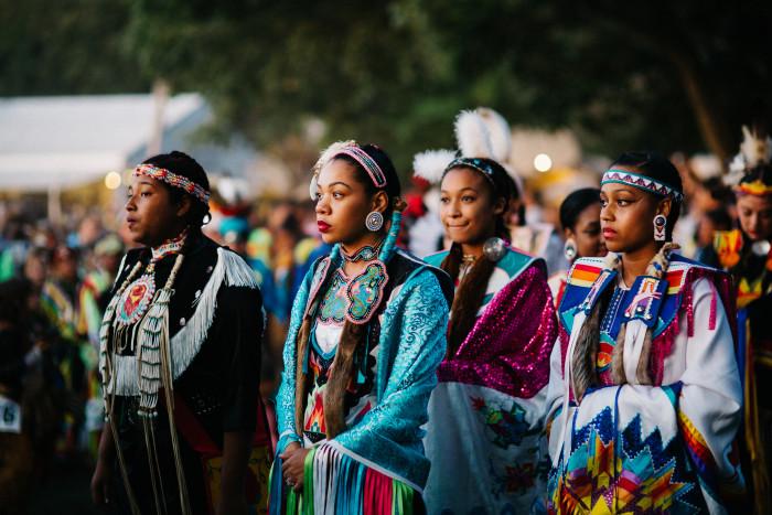 Shinnecock Powwow 2015