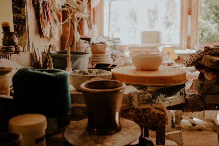 New Zealand Pottery House