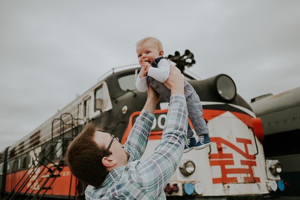 Logan's Train Photoshoot (1 of 1)-22